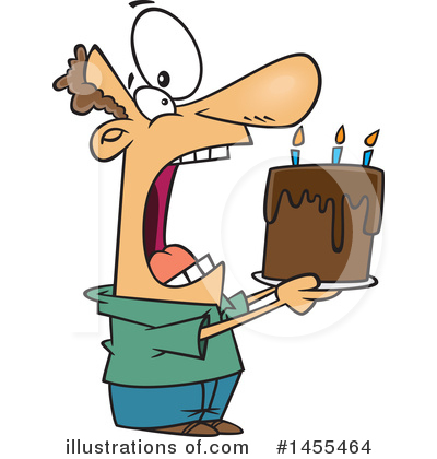 Birthday Clipart #1455464 by toonaday