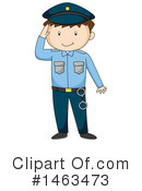 Man Clipart #1463473 by Graphics RF