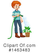 Man Clipart #1463483 by Graphics RF