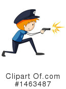 Man Clipart #1463487 by Graphics RF