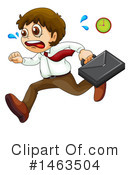 Man Clipart #1463504 by Graphics RF