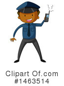 Man Clipart #1463514 by Graphics RF