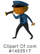 Man Clipart #1463517 by Graphics RF