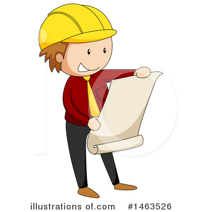 Engineer Clipart #1463526 by Graphics RF