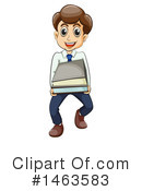 Man Clipart #1463583 by Graphics RF
