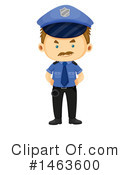 Man Clipart #1463600 by Graphics RF