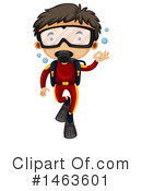 Man Clipart #1463601 by Graphics RF