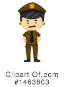 Man Clipart #1463603 by Graphics RF