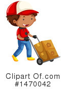 Man Clipart #1470042 by Graphics RF