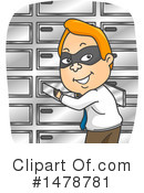 Man Clipart #1478781 by BNP Design Studio