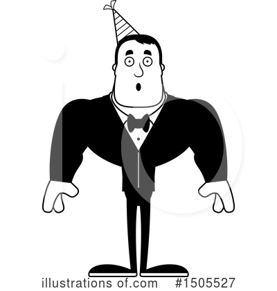 Royalty-Free (RF) Man Clipart Illustration by Cory Thoman - Stock Sample #1505527