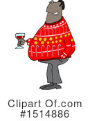 Man Clipart #1514886 by djart