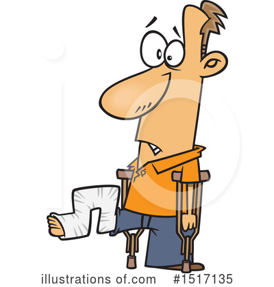 Man Clipart #1517135 by toonaday