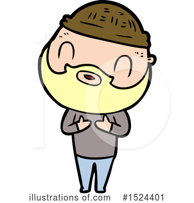 Royalty-Free (RF) Man Clipart Illustration by lineartestpilot - Stock Sample #1524401