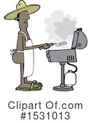 Man Clipart #1531013 by djart