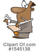 Man Clipart #1545138 by toonaday