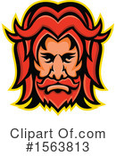 Man Clipart #1563813 by patrimonio
