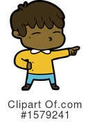 Man Clipart #1579241 by lineartestpilot