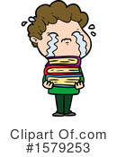 Man Clipart #1579253 by lineartestpilot