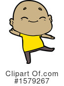Man Clipart #1579267 by lineartestpilot