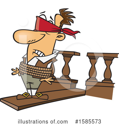 Man Clipart #1585573 by toonaday