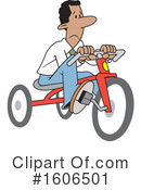 Man Clipart #1606501 by Johnny Sajem