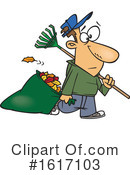 Man Clipart #1617103 by toonaday