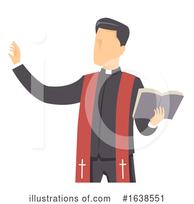 Royalty-Free (RF) Man Clipart Illustration by BNP Design Studio - Stock Sample #1638551
