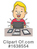 Man Clipart #1638554 by BNP Design Studio
