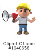 Man Clipart #1640658 by Steve Young