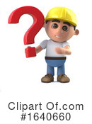 Man Clipart #1640660 by Steve Young