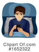 Man Clipart #1652322 by BNP Design Studio