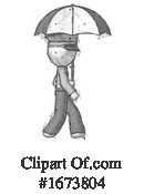 Man Clipart #1673804 by Leo Blanchette