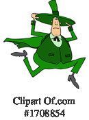 Man Clipart #1708854 by djart