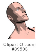 Royalty-Free (RF) Man Clipart Illustration #39503