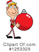 Man Elf Clipart #1253329