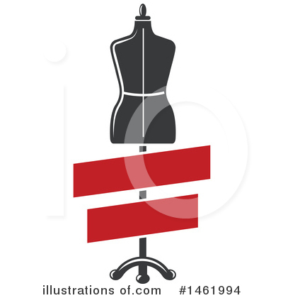 Fashion Clipart #1461994 by Vector Tradition SM
