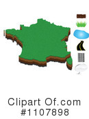 Map Clipart #1107898