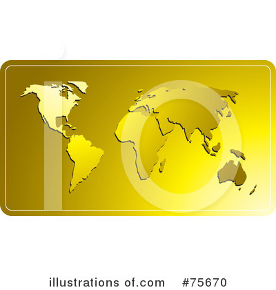 Map Clipart #75670 by Lal Perera