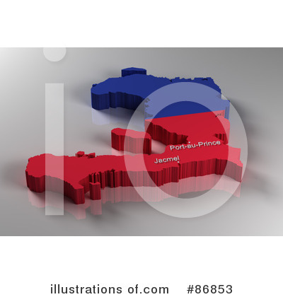 Haiti Clipart #86853 by stockillustrations