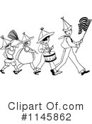 Marching Band Clipart #1145862