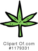 Marijuana Clipart #1179331 by lineartestpilot