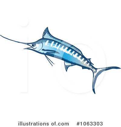 Fish Clipart #1063303 by Zooco