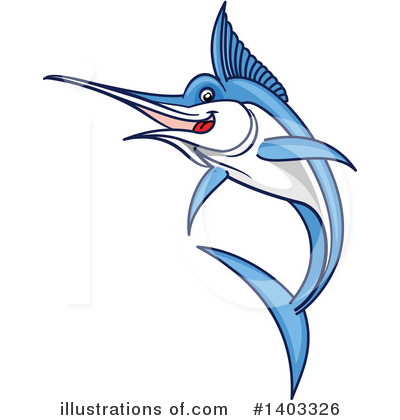 Fishing Clipart #1403326 by Vector Tradition SM