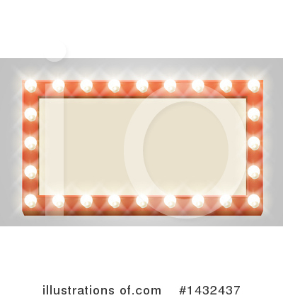 Frame Clipart #1432437 by AtStockIllustration