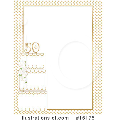 Royalty-Free (RF) Marriage Clipart Illustration by Maria Bell - Stock Sample #16175