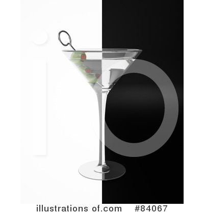 Martini Clipart #84067 by Mopic
