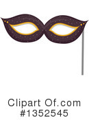 Mask Clipart #1352545 by BNP Design Studio