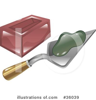masonry clip art