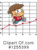Royalty-Free (RF) Math Clipart Illustration #1255399